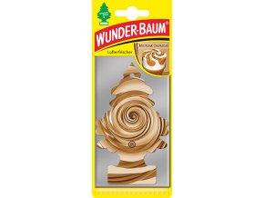 Wunderbaum Melting Caramel
