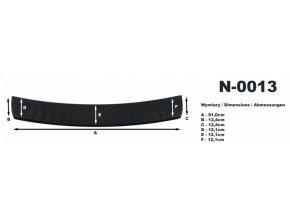 mitsubishi lancer sportback X 10