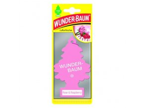 rose raspberry wunder