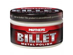 Mothers Billet Metal Polish nejjemnější leštěnka na kovy, 113 g