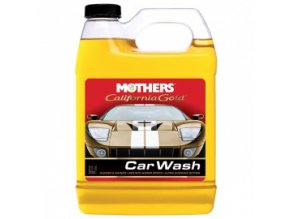 Mothers California Gold Car Wash autošampon, 946 ml
