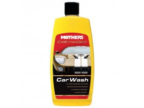 Mothers California Gold Car Wash autošampon, 473 ml
