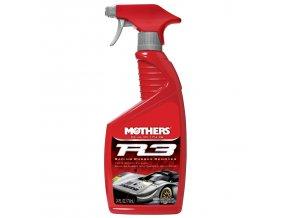 Mothers R3 Racing Rubber Remover odstraňovač zbytků pneu, 710 ml