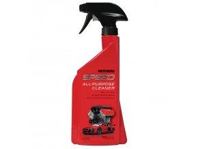 Mothers Speed All Purpose Cleaner univerzální čisticí prostředek, 710 ml