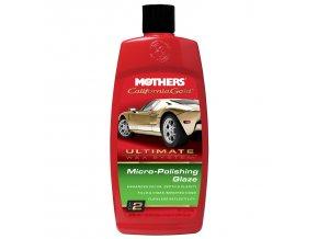 Mothers® California Gold® Micro Polishing Glaze