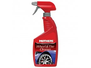 Mothers Foaming Wheel & Tire Cleaner silný čistič disků a pneu, 710 ml