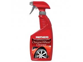 Mothers Pro Strength Chrome Wheel Cleaner čistič chromových a alu disků, 710 ml