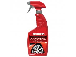 Mothers Pro Strength Chrome Wheel Cleaner čistič chromových a alu disků, 710 ml