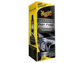 Meguiar's Ultimate Fast Finish extrémně dlouhodobá ochrana laku (coating), s velmi snadnou aplikací, 241 g