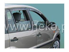 Ofuky oken Heko Ford Fusion 5D 2003- přední