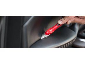 Mothers Detail Brushes detailingové kartáče pro špičkové detailery a perfekcionisty, 2 ks