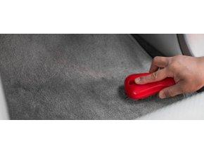 Mothers Carpet & Upholstery Brush kartáč na čištění koberců a čalounění