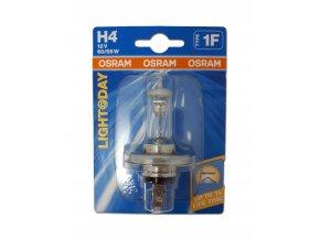 žárovka H4 1F
