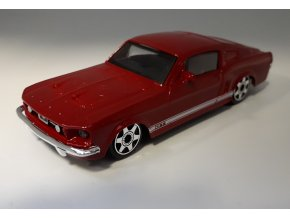 ford mustang GT 1964