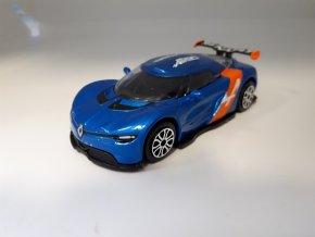 Model auta Renault Alpine A110-50 1:43 Bburago