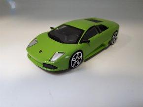 Model auta Lamborghini Murciélago LP 640 1:43 Bburago