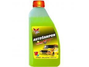 autošampon citron