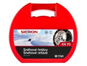 sheron 70