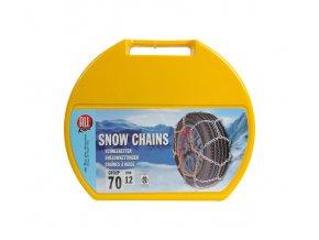 Sněhové řetězy 195/65 R14 All Ride 70