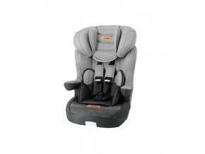 Autosedačka Nania Myla Premium - Denim Grey 9-36kg