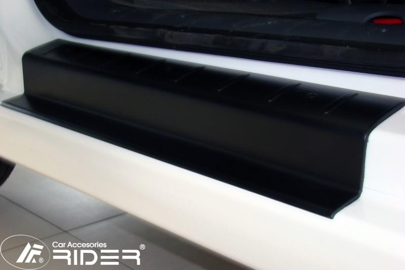Kryty prahů Rider Fiat Scudo 2007-