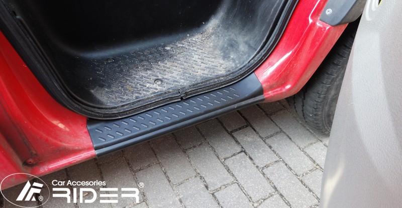 Kryty prahů Rider Opel Movano 2003-