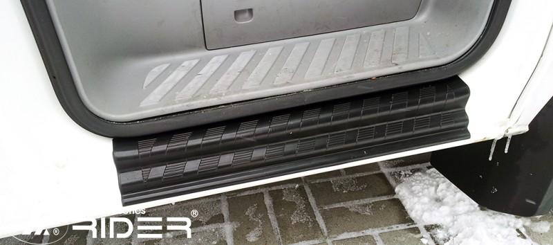 Kryty prahů Rider Volkswagen Crafter 2006-