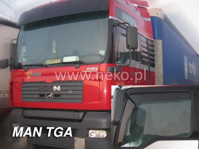 Ofuky oken Heko Man TGA/TGL/TGM 2001- přední