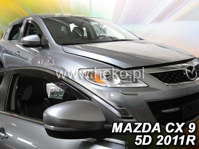 Ofuky oken Heko Mazda CX-9 5D 2007- přední