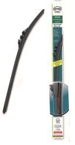 Stěrače hybrid grafitové 380mm Heyner