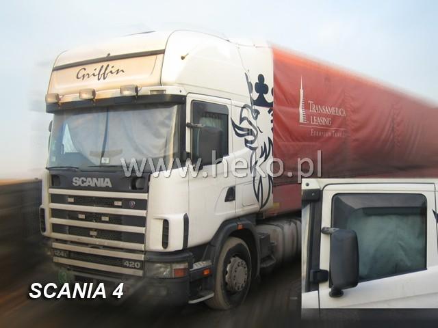 Ofuky oken Scania serie 4/serieR/94/114/124/144 p