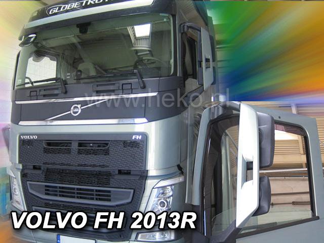 Ofuky oken Volvo FH 4 2012- p