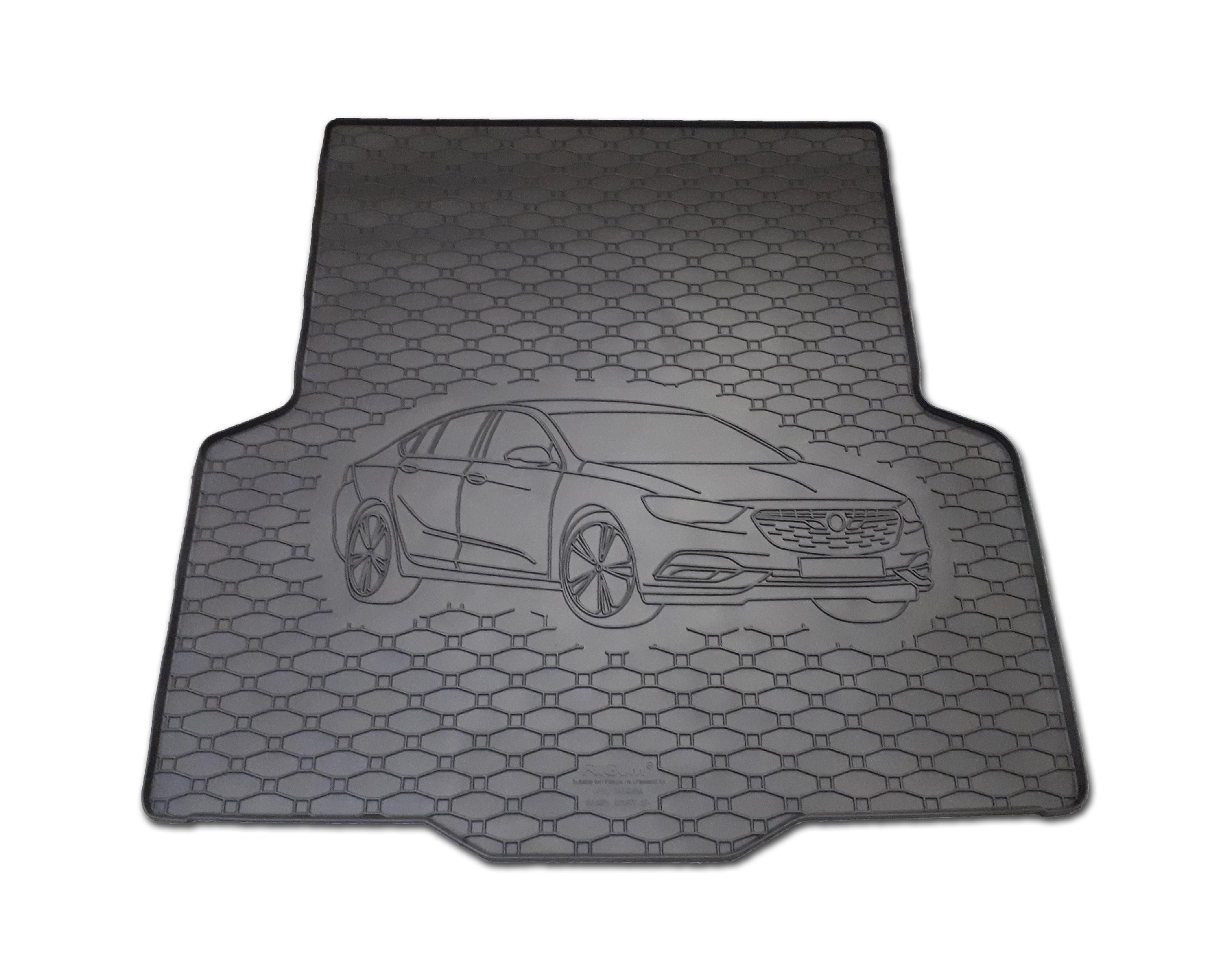 Vana do kufru gumová Opel Insignia Grandsport 2017-