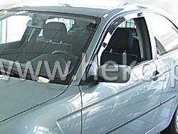 Ofuky oken Heko BMW 3 E46 4/5D 1998- přední