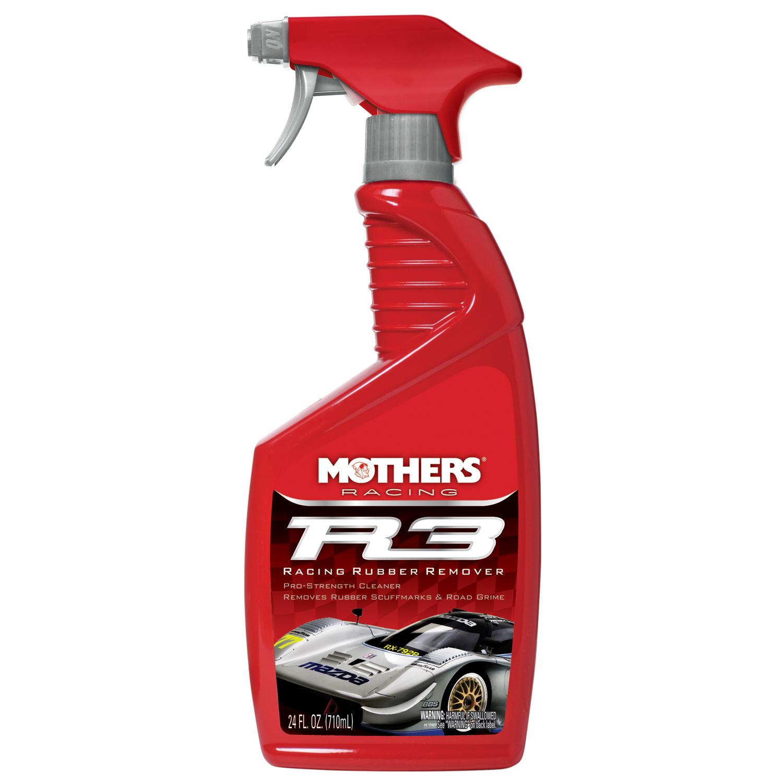 Mothers R3 - Racing Rubber Remover - odstraňovač zbytků pneu, 710 ml