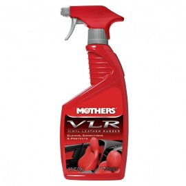 Mothers VLR - Vinyl, Leather, Rubber Care - 710 ml