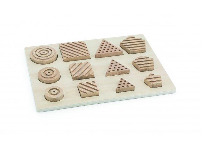 Senzorické puzzle