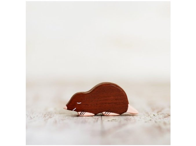 toy mole