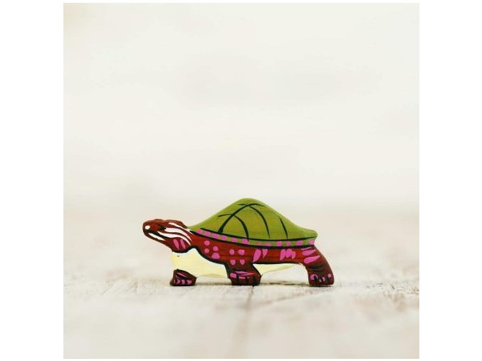 lake turtle toy