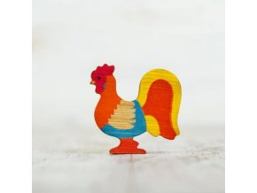 rooster toy