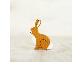 hare toy