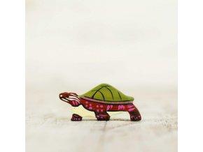 lake turtle toy