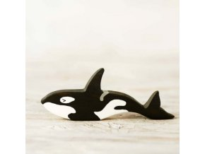 toy orca
