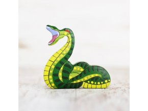toy anaconda