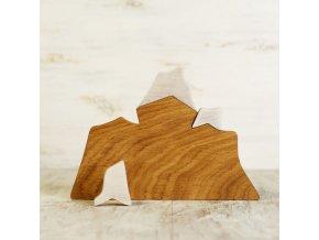 Dřevěná hračka - HORA