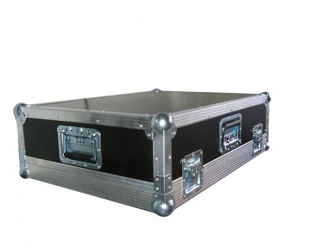 Case ALLEN-HEATH GLD-80