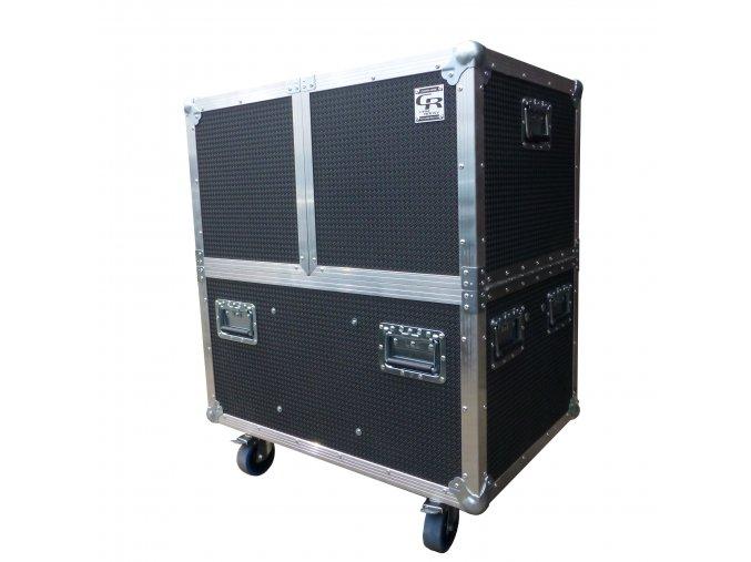 L-Acoustics Kara Rigging