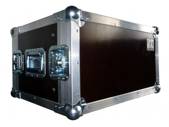 "19"" rack case 7U"