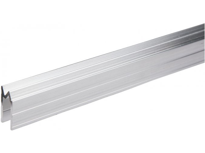 Adam Hall 6102 Aluminium hybrid lid location 7mm