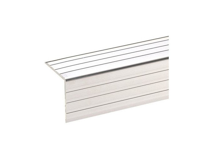 Adam Hall 6111 Aluminium Case Angle 35x35 mm